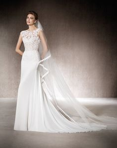 Die 20 Besten Bilder Von La Sposa Alon Livne Wedding Dresses