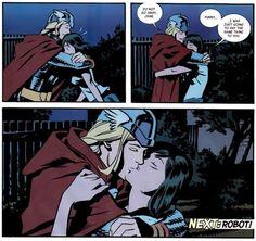 Thor & Jane Foster