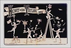 Henry Taylor | Flickr - Photo Sharing!