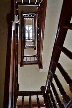 Escaleras / Stairs | Flickr: Intercambio de fotos