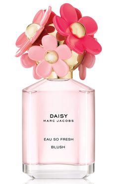 Daisy Eau So Fresh Blush Marc Jacobs perfume - una nuevo fragancia para Mujeres 2016