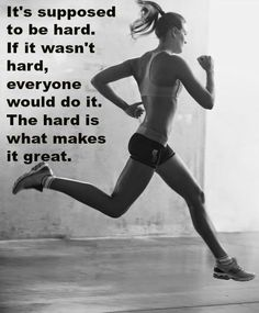 Beginner's Running Program -Sometimes the route to success is not the hardest, but the smartest. It's all about baby steps toward reaching your goals!