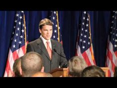 "putting all political beliefs aside, this is just funny. ""Bad Lip Reading"" translates Rick Perry."