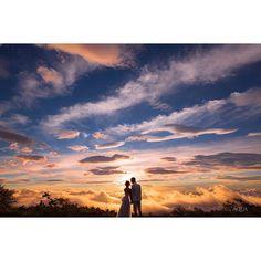 夏のsunrisephoto、この季節限定です。 #d_weddingphoto #プレ花嫁 #DWPG #ウェディングフォト #結婚式準備 #結婚式 #前撮り #後撮り #ブライダルフォト #ウェディング #フォトウェディング #富士山 #weddingphoto #卒花嫁 #日本中のプレ花嫁さんと繋がりたい #2017秋婚 #2018春婚 #スタジオアクア #大好きなお客様 #写真好きな人と繋がりたい #結婚写真 #前撮り静岡 #ロケーションフォト #fuji#mtfuji #ヘアアレンジ #bridal