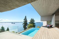Sunset House by Mcleod Bovell Modern Houses 03