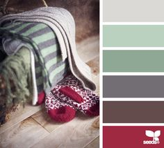 12.10.13 cozy color