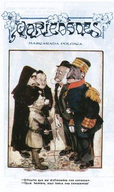 Noticia: Julio Málaga Grenet en la historia de la caricatura peruana