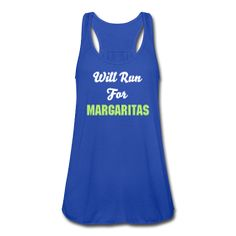 Will run for margaritas. Must have! @Jess Liu Gray