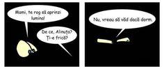 bancuri-ilustrate-alinutza-intuneric Truths, Jokes, Lol, Popular, Humor, Comics, Funny, Husky Jokes, Humour