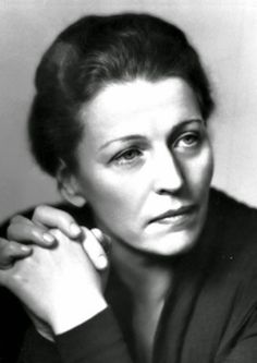 Pearl S. Buck, the Youngest Woman to Receive the Nobel Prize in Literature, on Art, Writing and the Nature of Creativity