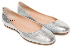 #srebrne #baleriny #Apia kolekcja damskich #butów #wiosna #lato #2016 wyjątkowa kolekcja #butów #Fabi dla marki #Apia