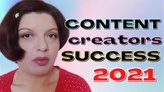 Πώς θα πετύχεις ως content creator το 2021 - Edit Your Bog