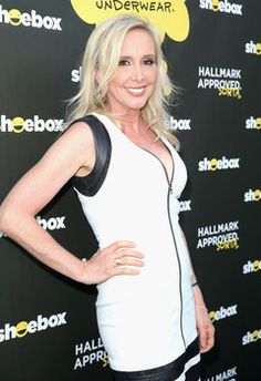 awesome Shannon Beador reacts to LeAnn Edmonds' demise
