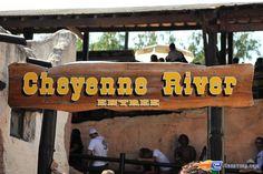 1/10 | Photo de l'attraction Cheyenne River située à La Mer de Sable (France). Plus d'information sur notre site http://www.e-coasters.com !! Tous les meilleurs Parcs d'Attractions sur un seul site web !!