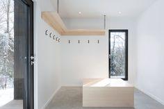 CARGO Architecture | Villa Boréale
