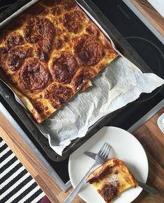 Hella & houkutus Waffles, French Toast, Breakfast, Recipes, Food, Morning Coffee, Recipies, Essen, Waffle