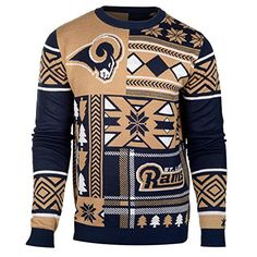 St. Louis Blues Ugly Sweaters