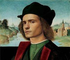 Raphaël - Raffaello - Rafael - Renaissance - Portrait of a Man Classic Paintings, Funny Paintings, Painting, Renaissance Portraits, Photoshop, Art, Portrait Painting, Art Historian, Art Parody