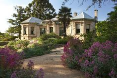 Buda Historical House in Castlemaine, VIC