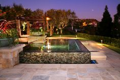 Incredible Custom Pools and Spas contemporary pool