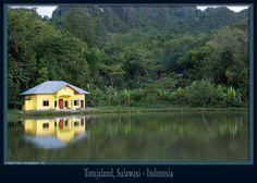 Toraja-Land to Sulawasi (Indonesia, 2011).  © stéphane clément