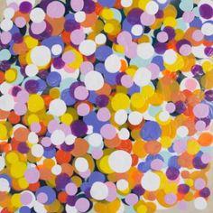 "Saatchi Art Artist Claire Desjardins; Painting, ""Without Reservation"" #art"