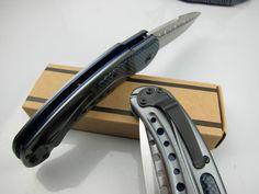Amazon | GTC F55のポケットナイフのジャックナイフ支援フリッパーナイフハンティングナイフ キャンプ | フォールディングナイフ | スポーツ&アウトドア