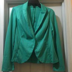 Blazer Great condition worn once! Metaphor name brand Jackets & Coats Blazers