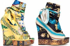 Spring 2013 Shoe Fashion Trends | Shoes for Spring 2013 | World New Fashion Trends, Fashion Shows ...