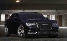 2018 Chrysler 300 Concept and Redesign