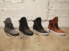 Kr3w Franklin Boot