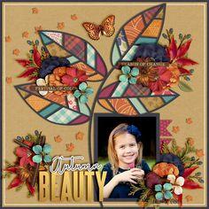 Autumn+Beauty - Scrapbook.com