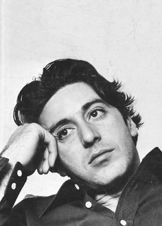 young and beautiful Al 70s Actors, Actors Male, Actors & Actresses, Young Al Pacino, Hommes Sexy, Foto Art, Hollywood Actor, The Godfather, Best Actor