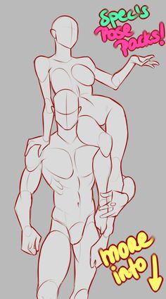 Figure Drawing Poses Keeping for drawing Nina and Matthias. Drawing Poses Male, Drawing Reference Poses, Male Figure Drawing, Drawing Couple Poses, Couple Poses Reference, Gesture Drawing Poses, Female Pose Reference, Sketch Poses, Couple Posing