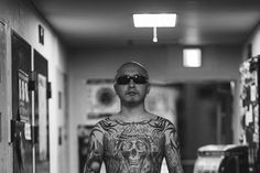 """Chicano, a film on Japanese """"Chicano"""" culture by Louis Ellison and Jacob Hodgkinson"""