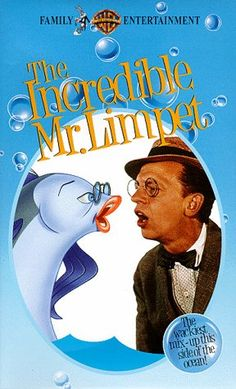 classic....just love this cute movie !