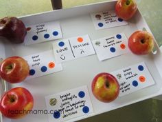 red apple taste test - 09