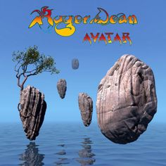 Roger Dean - a massive influence on me from my youth. Great art and prog rock!