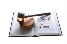 Civil Law vs Criminal Law Cases