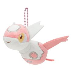 Pokemon Center Original Mascot Pokemon Petit Pastel Latias Toy from Japan  #PokemonCenter