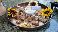Butler For Hire Catering & Personal Chef: Ladies Garden Party