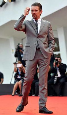 Fashionable appearances at the Venice Film Festival in Venice [Page 6] - Fashion & Cosmetics - derStandard.at> Lifestyle