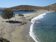 Kythnos is the in the Western Cyclades between Kea and Serifos and on the same ferry line that services Sifnos and Milos Greece Travel, Greek Islands, Travel Guide, Beach, Water, Outdoor, Google Search, Island, Greek Isles