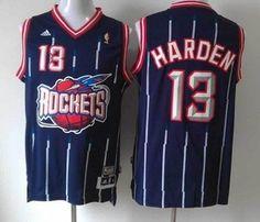 NBA Houston Rockets #13 James Harden Jersey