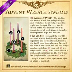 17 Best ideas about Advent Wreaths on Pinterest | Advent ...