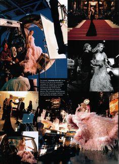 Baz Luhrmann's Chanel No. 5 commercial