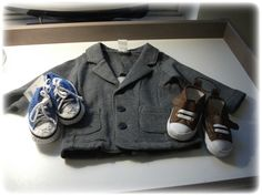 Little clothes my daughter bought for the baby