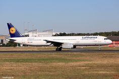 D-AIRT, Bild vom 25.08.2016 in Frankfurt, (FRA), CN 652, A-321-131, Lufthansa