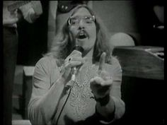 Jeff St. John - Teach Me How To Fly (1972) | Jeff St. John & Copperwine performing on the hit single 'Teach Me How To Fly' (November, 1970) taken from the 1970 album 'Joint Effort'.  Note: This was performed in 1972.  Artist(s) Origin: Sydney, NSW, Australia Produced By:  Label: Festival Chart Position: # 3 (Sydney), # 12 (Melbourne) Release Date: November, 1970