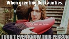Hahaha I remember doing this. #indianproblems #desiproblems